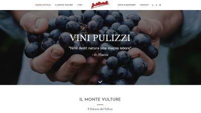 Vini Pulizzi