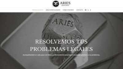 Aries Abogados