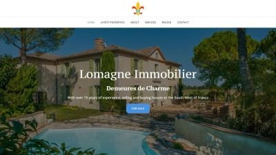 Lomagne Immobilier