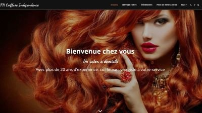 FH Coiffure Independance