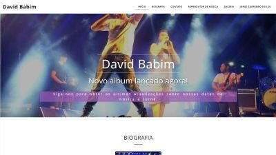 David Babim