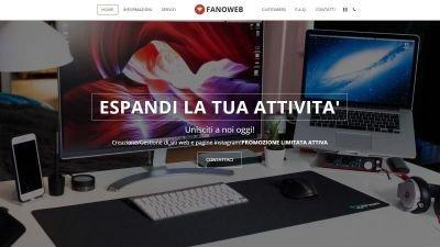 FANOWEB