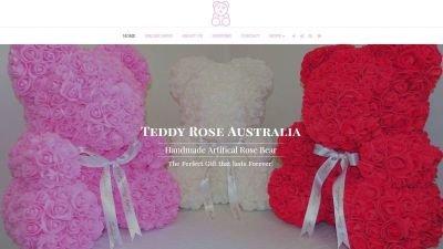 Teddy Rose Australia