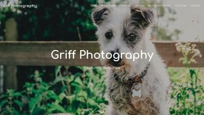 Griff Photography