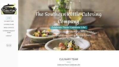 The Southern Kettle Catering