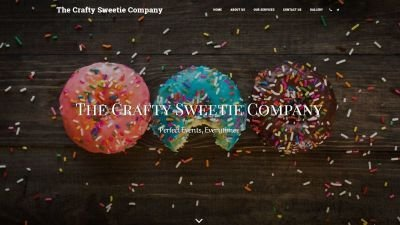 The Crafty Sweetie Company