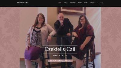 Ezekiel's Call
