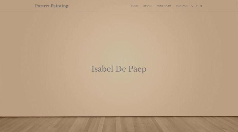 Isabel De Paep
