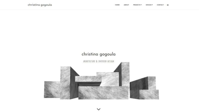 christina gogoula
