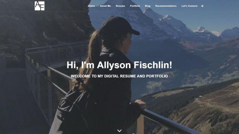 Allyson Fischlin