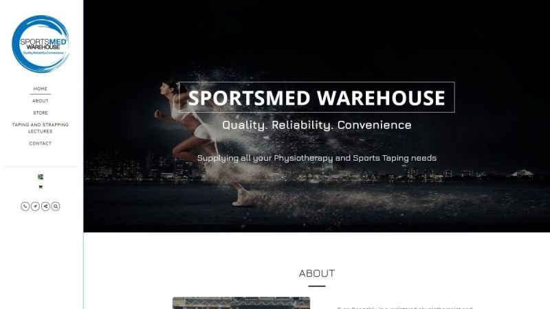 SPORTSMED WAREHOUSE
