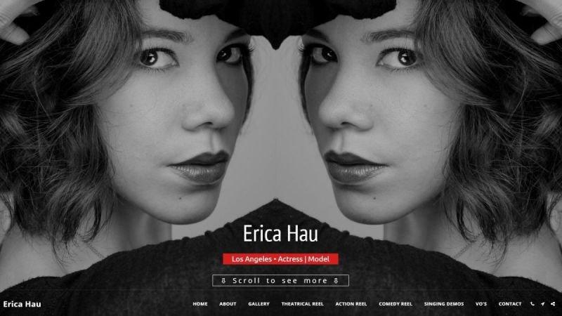 Erica Hau