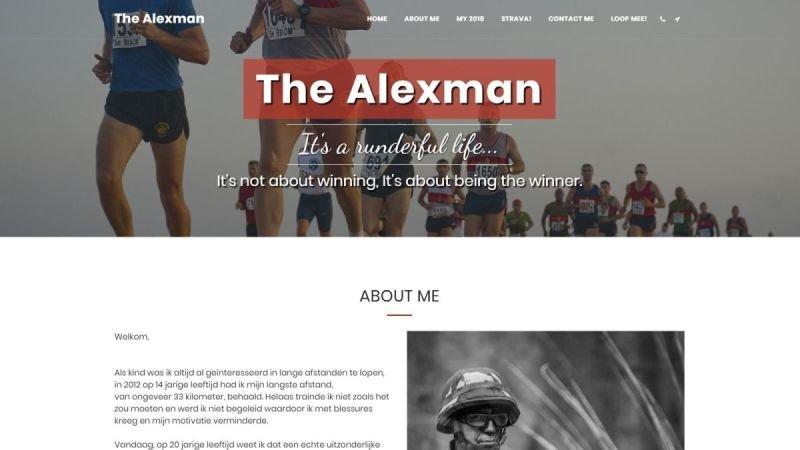 The Alexman