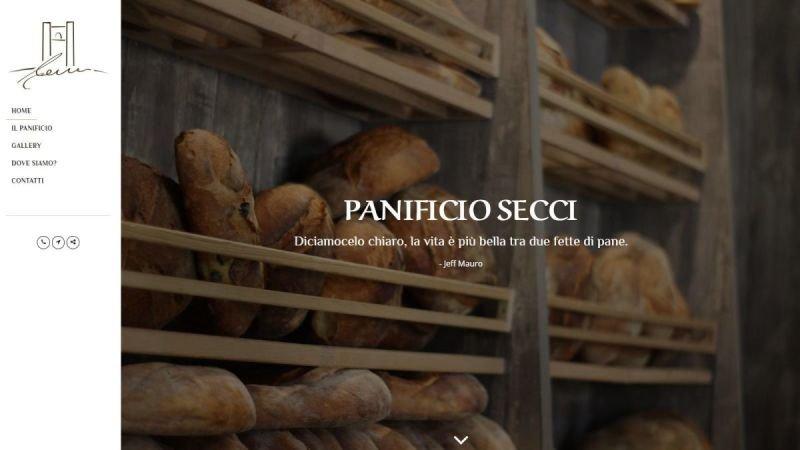 PANIFICIO SECCI