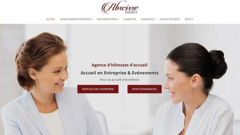 Abscisse