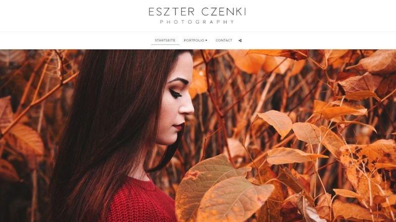 Eszter Czenki Photography