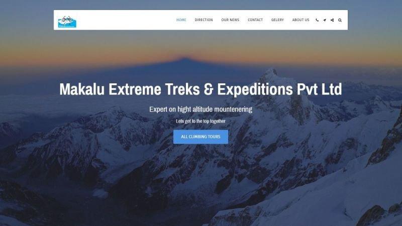Makalu Extreme Treks