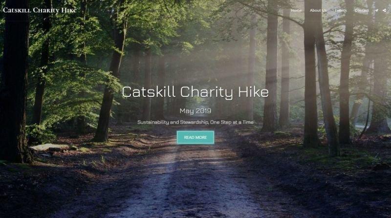 Catskill Charity Hike