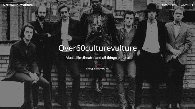 Over60culturevulture
