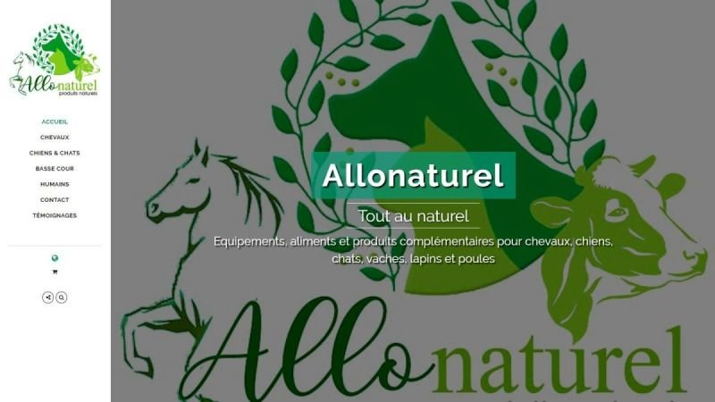 Allonaturel