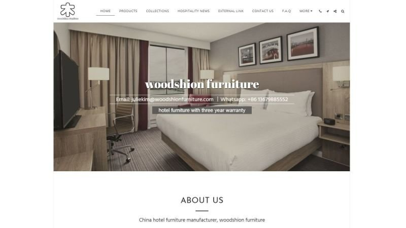 woodshion furniture