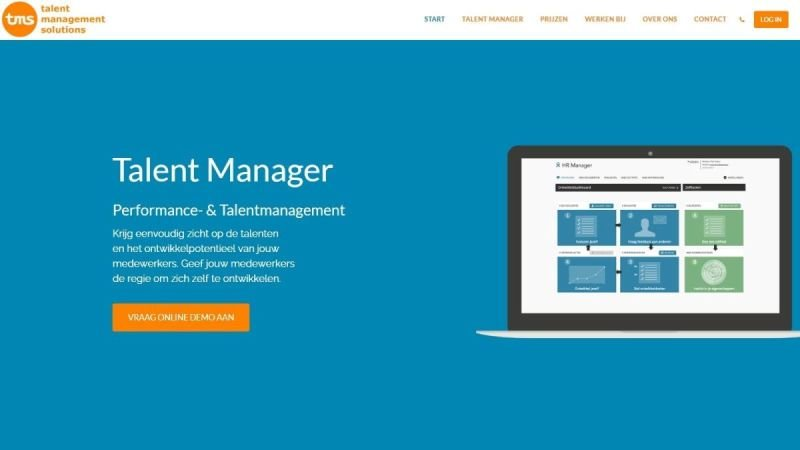 TMS Talent Manager