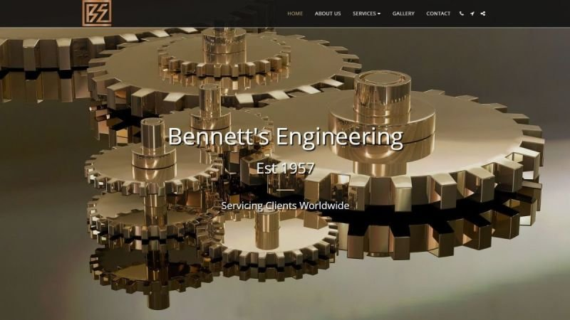 Bennett's Engineering