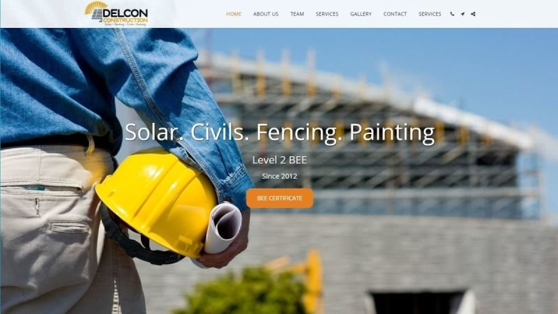 Delcon Construction
