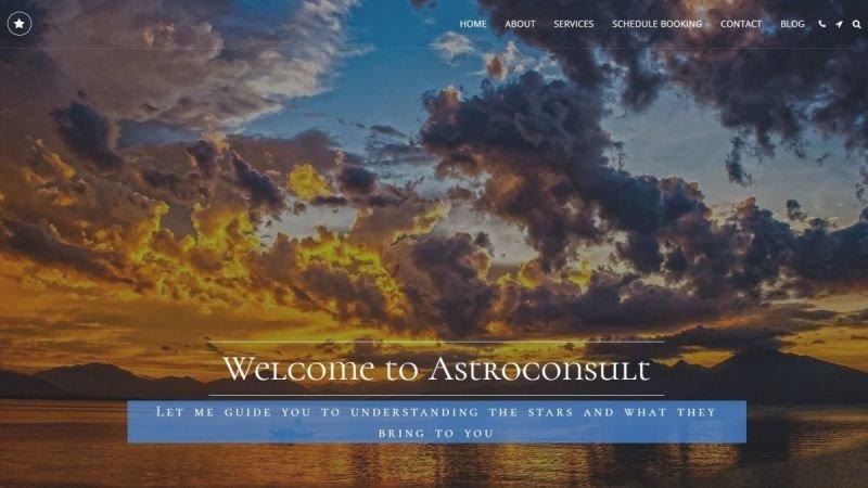 Astroconsult