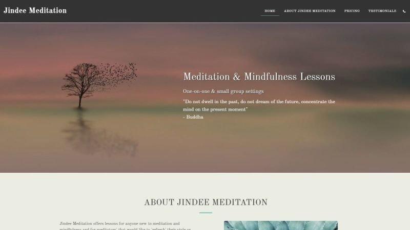 Jindee Meditation