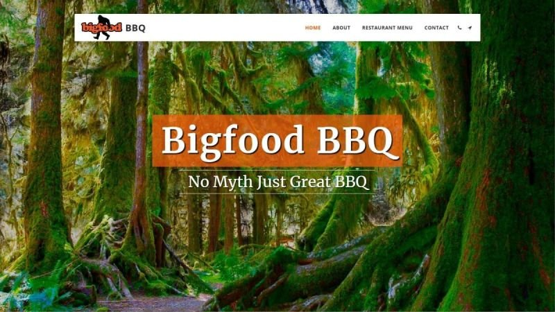 Bigfood BBQ