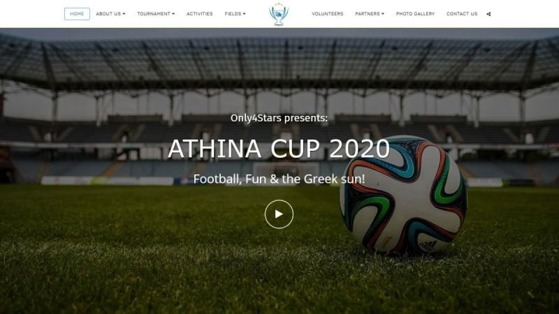 ATHINA CUP