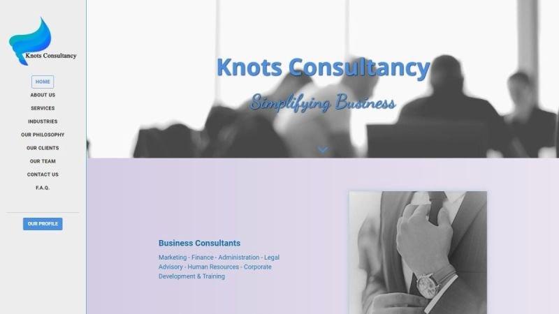 Knots Consultancy