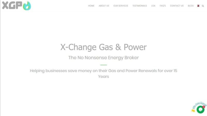 X-Change Gas & Power