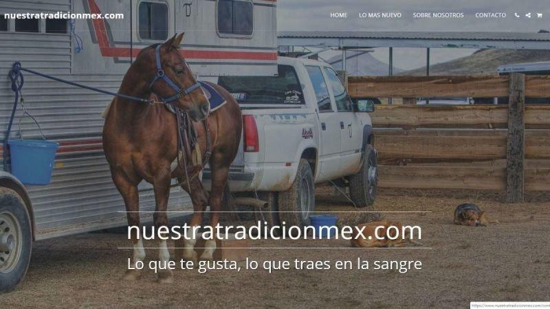 nuestratradicionmex.com