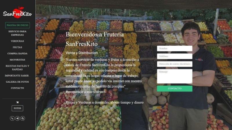 SanFresKito