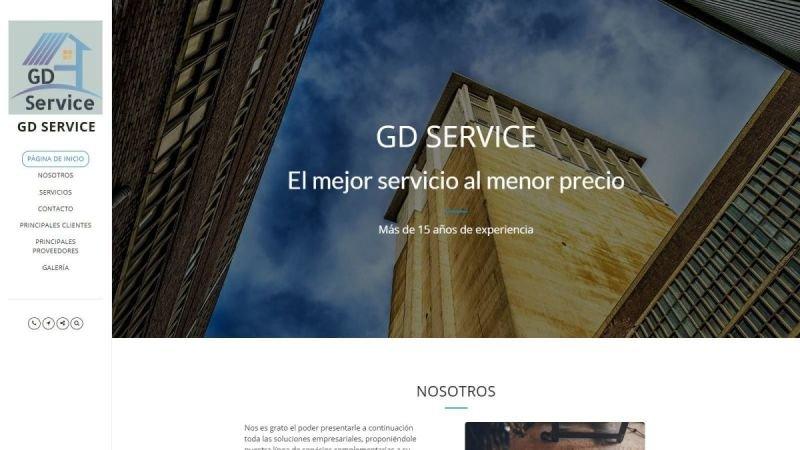 GD SERVICE