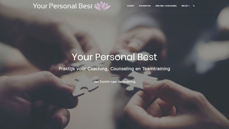 Your Personal Best
