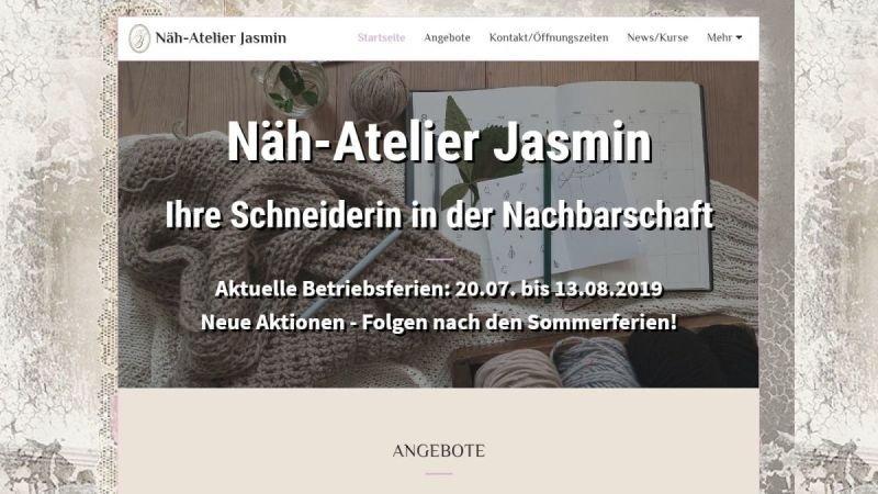 Näh-Atelier Jasmin