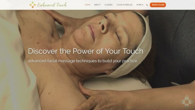 Enhanced Touch