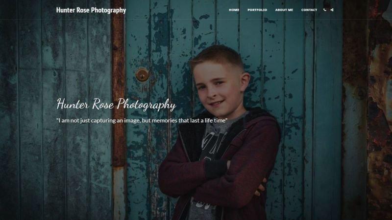 Hunter Rose Photography