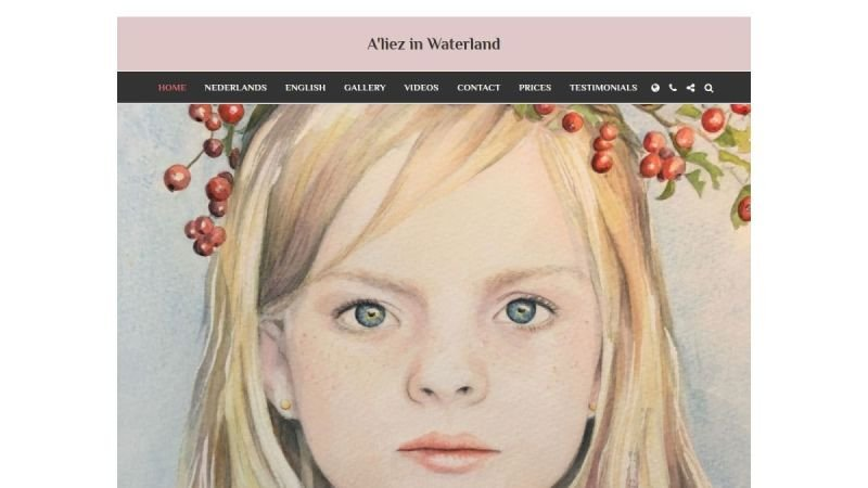 A'liez in Waterland