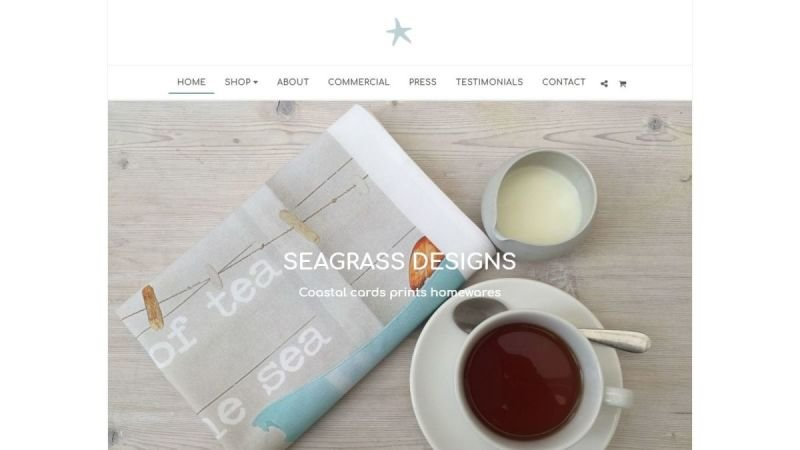 Seagrass Designs