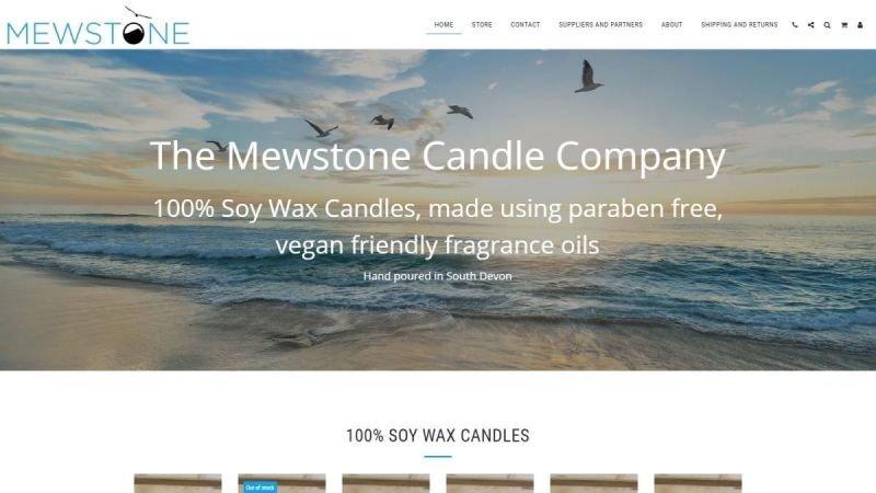 Mewstone