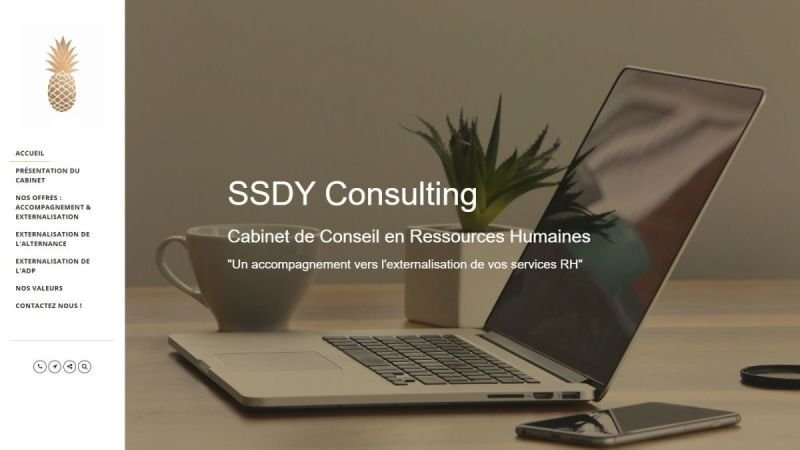 SSDY Consulting