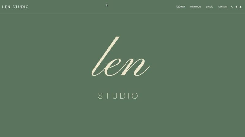 LEN STUDIO