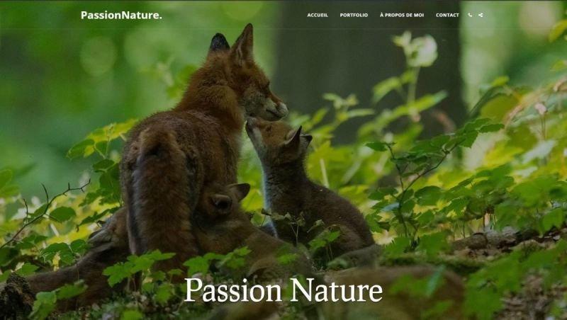 PassionNature