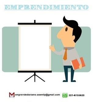 Emprendimientos