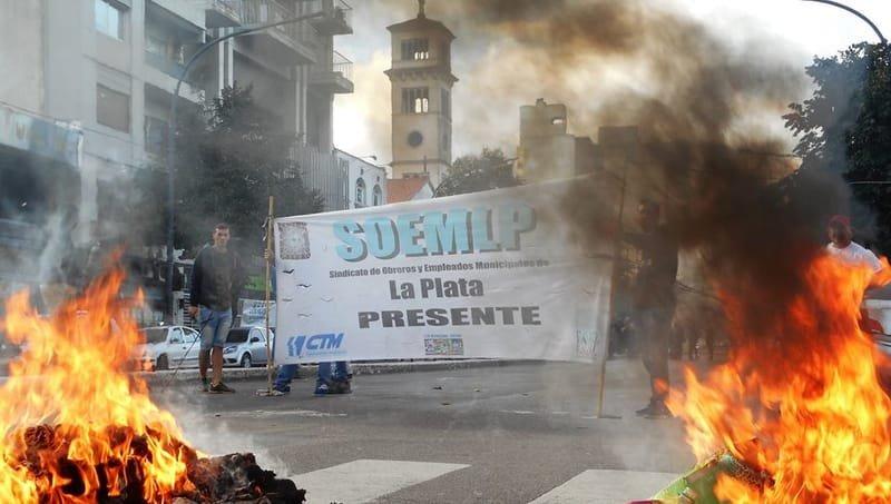 Marchas / Movilizaciones / Congresos