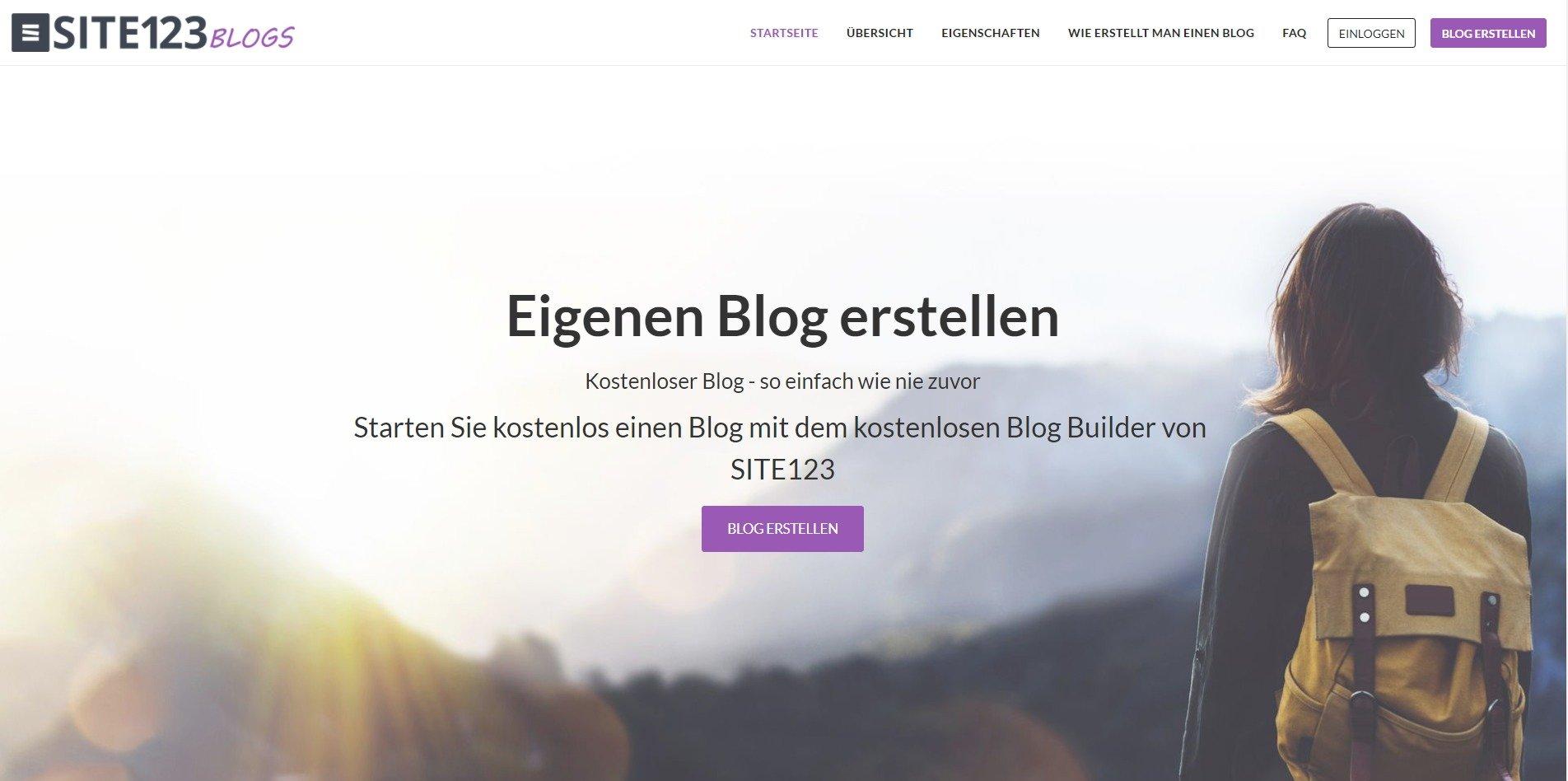 Großzügig Blogger Vorlagen Kostenlos Einfach Zeitgenössisch ...